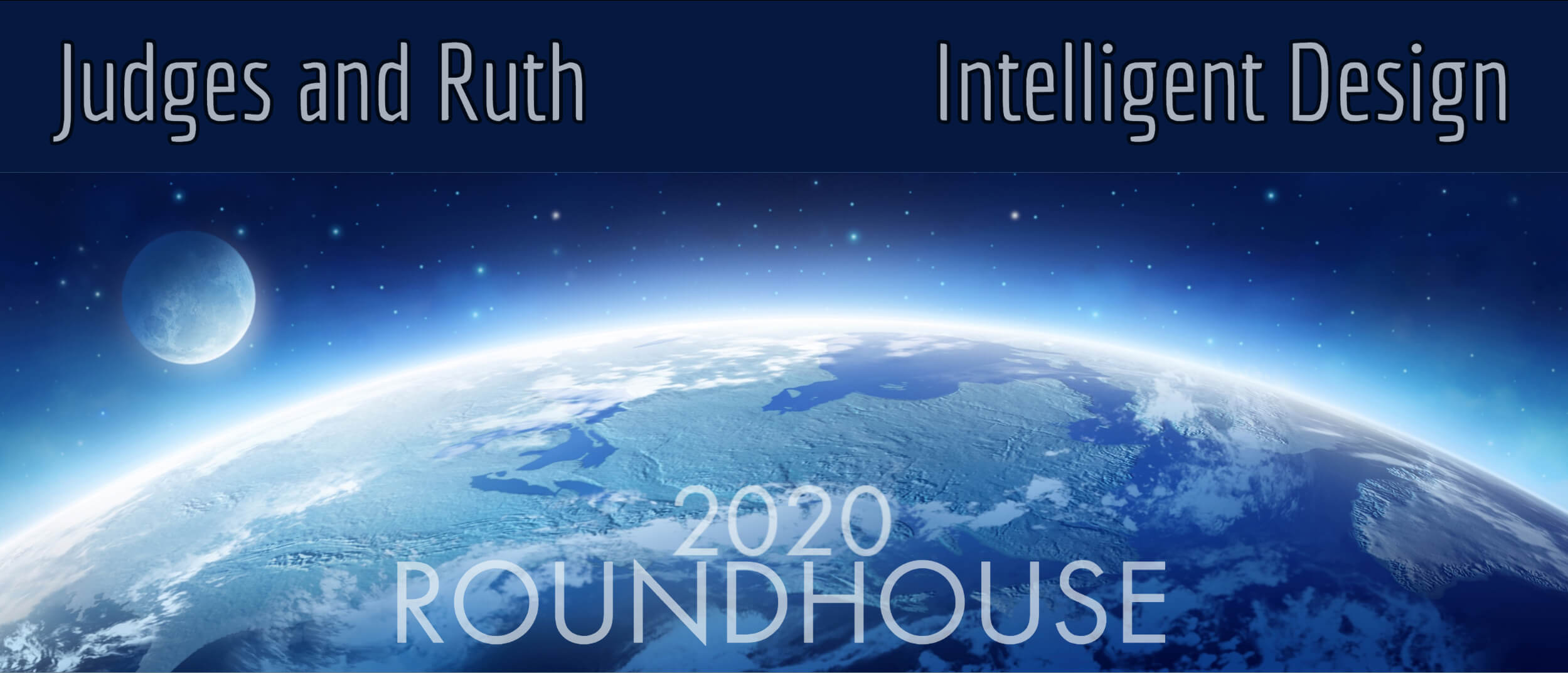 2020 Roundhouse Dates
